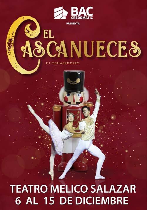 EL CASCANUECES 2019. Dirección Patricia Carreras y Wes Chapman.