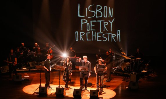 LISBON POETRY ORCHESTRA
