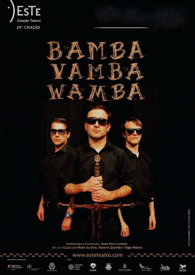 "Teatro: ""Wamba"""
