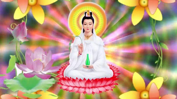Iniciação 2º Nível de Karuna 'Tratamento Amoroso e Compassivo'