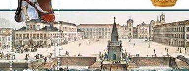 Selos D. Maria II