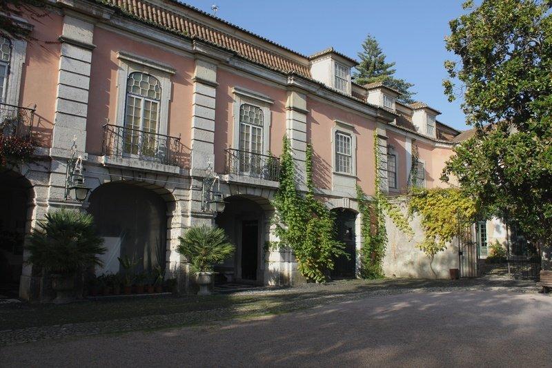 Hortas de Recreio no Museu Nacional do Traje