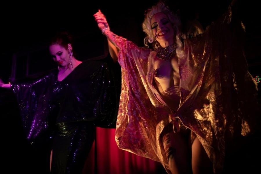 Cabaret Trindade