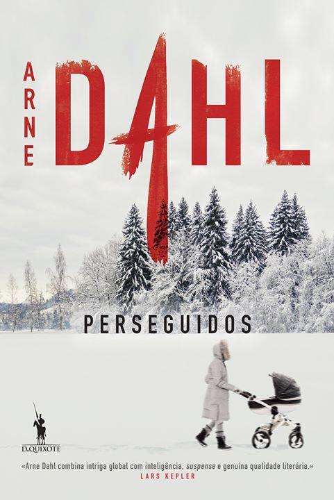 Arne Dahl no FOLIO