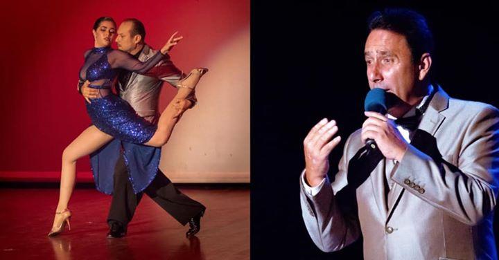 Volver: Noche de Tango | Mauricio Penagos & Fantasía de Tango