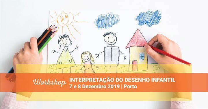 Workshop | Interpretação do Desenho Infantil