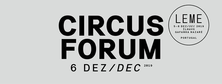 Circus Forum