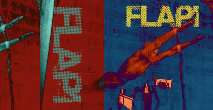 Flapi // Jazz'me // 5teto