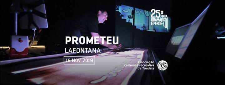 Prometeu@FINTA'19