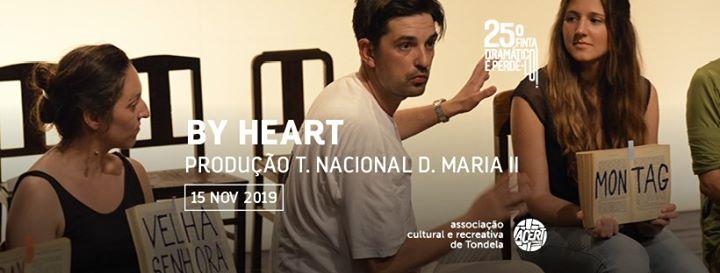 By Heart@FINTA'19