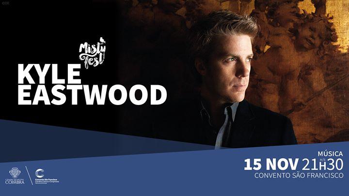 Kyle Eastwood - Misty Fest