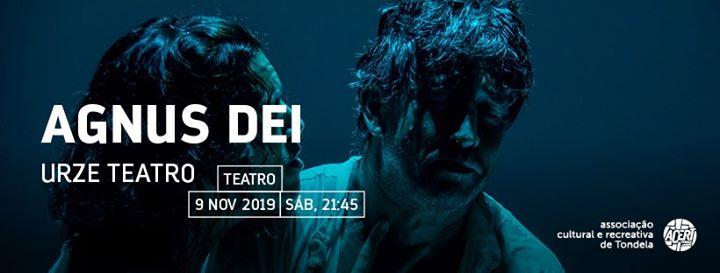 Agnus Dei | Teatro