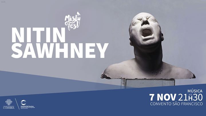 Nitin Sawhney – Misty Fest