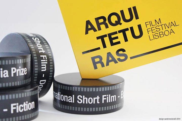 Filmes Premiados Arquiteturas'18/19 no Porto