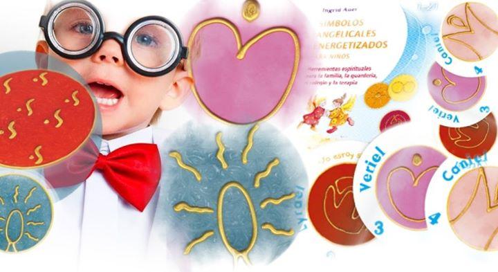Seixal | Workshop Símbolos das Crianças de Ingrid Auer®