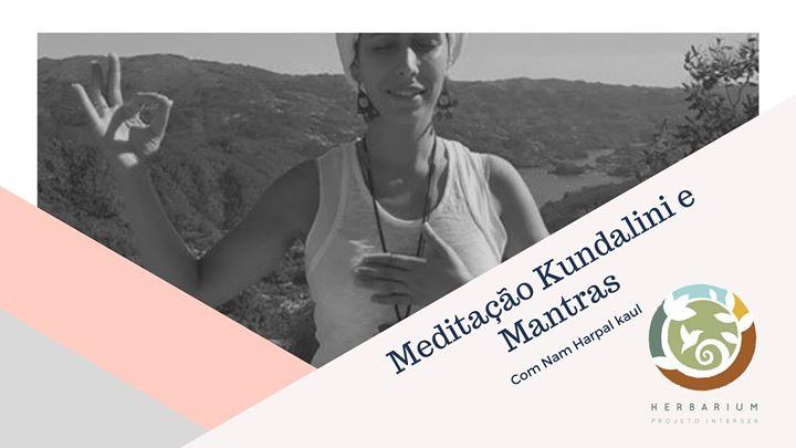 Meditação Kundalini e Mantras
