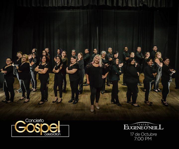 Concierto Gospel Celebration
