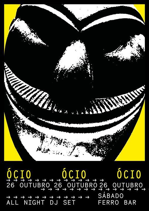 ÓCIO — ALL NIGHT