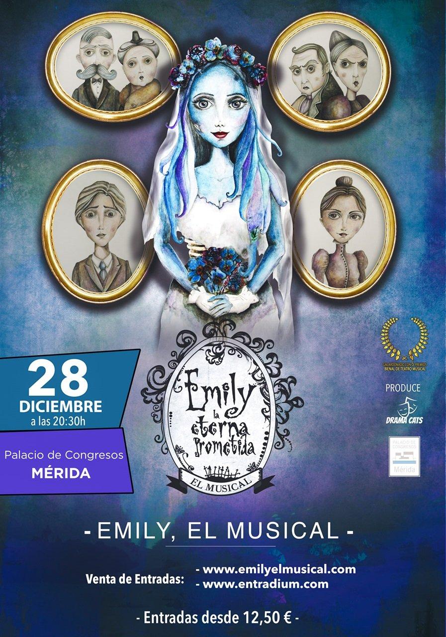 Emily, el musical (CANCELADO)