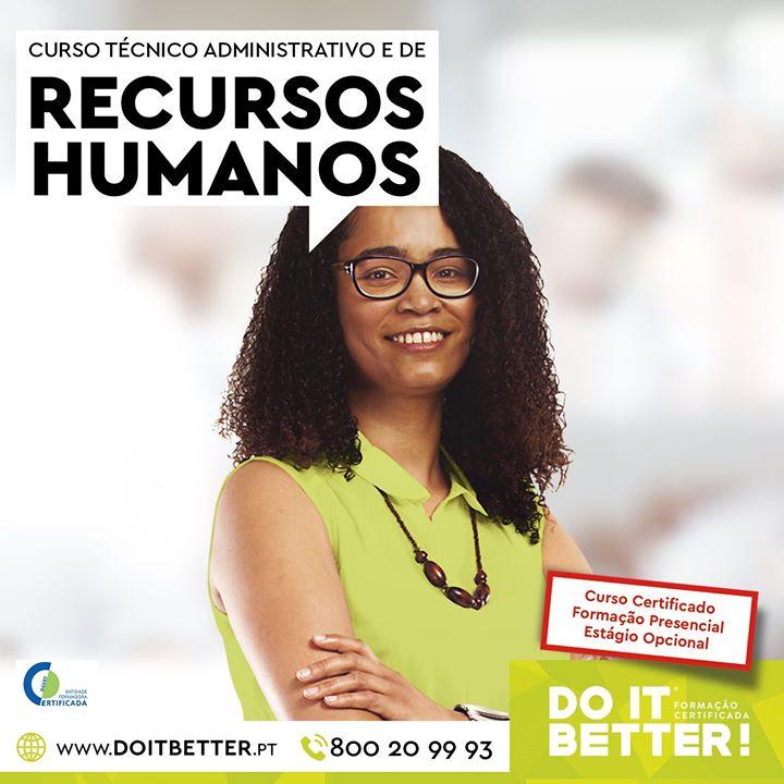 Técnico Administrativo e de Recursos Humanos