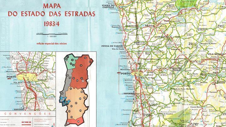 Viajando por entre representações turísticas do destino Portugal