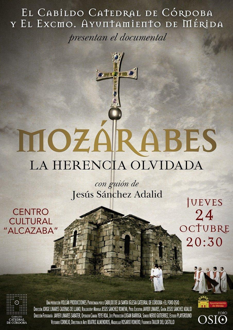 Proyección del documental 'Mozárabes, la herencia olvidada'