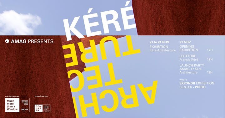 AMAG presents KÉRÉ Architecture