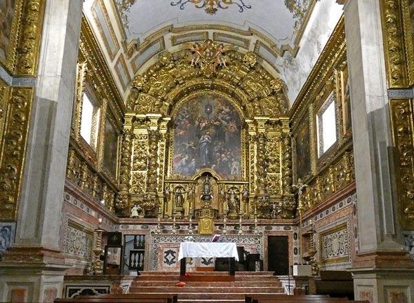 Património e Memória: Igreja de Santo Agostinho a Marvila