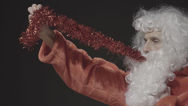 Olá, eu sou o Pai Natal | Tiago Barbosa