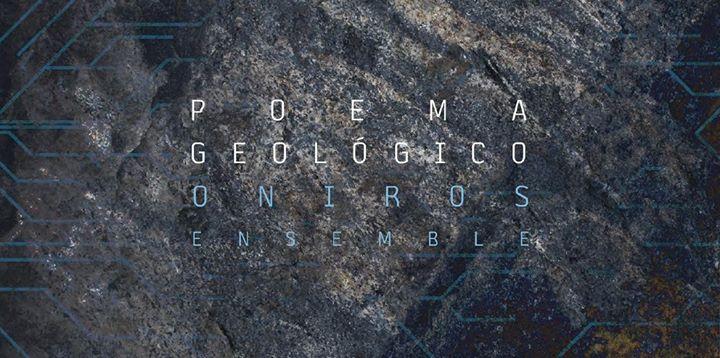 Poema geológico
