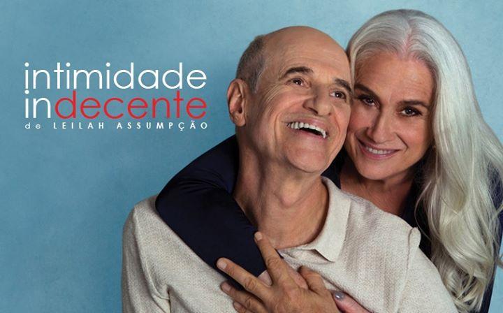 Intimidade Indecente | Teatro de Vila Real