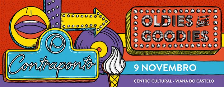 Concerto Contraponto - Oldies But Goodies