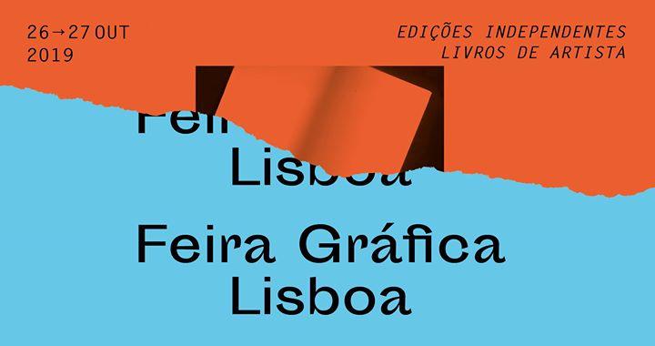 Feira Gráfica Lisboa