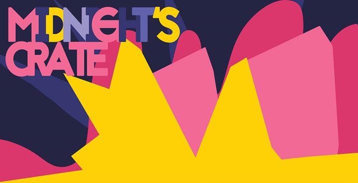 Midnight's Crate: DJ FITZ b2b Midnight, Bungahigh