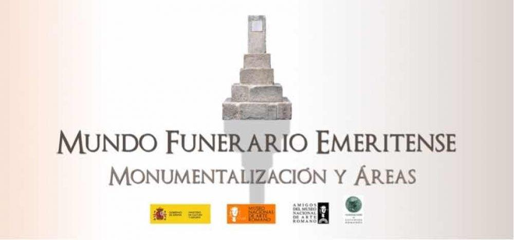Mundo Funerario Emeritense, Monumentalización y Áreas