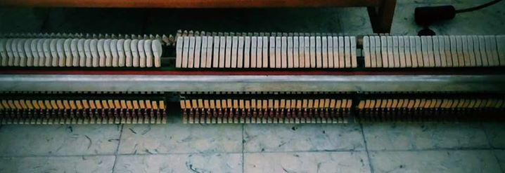 Maratona Do Piano