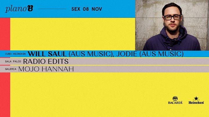 Will Saul (Aus Music), Jodie