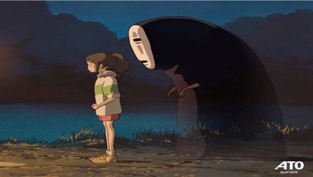 Cinema de Segunda | Ciclo Ghibli - A Viagem de Chihiro