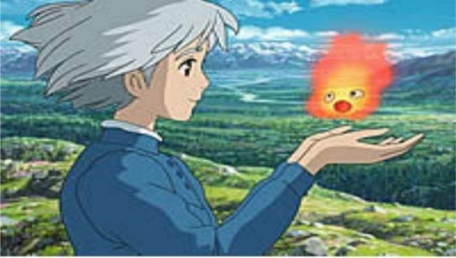 Cinema de Segunda   Ciclo Ghibli - O Castelo Andante