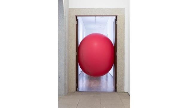 Visita-jogo na exposição 'Boundless objects [Objetos sem limites]'