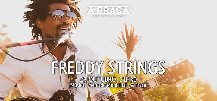 Freddy Strings