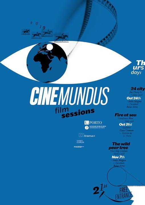 Cinemundus | Film Sessions