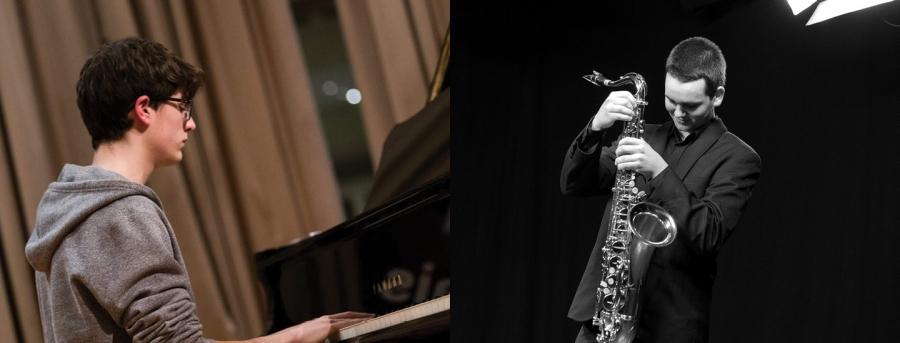 Hristo Goleminov & Miguel Meirinhos
