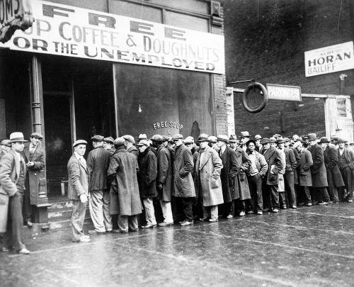 A Crise de 1929 e a Grande Depressão em Portugal