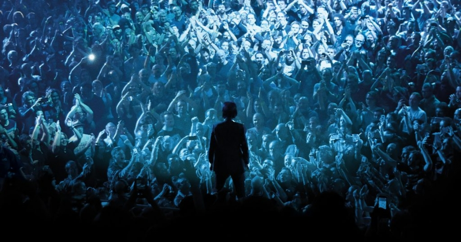 Nick Cave and The Bad Seeds - cancelado!