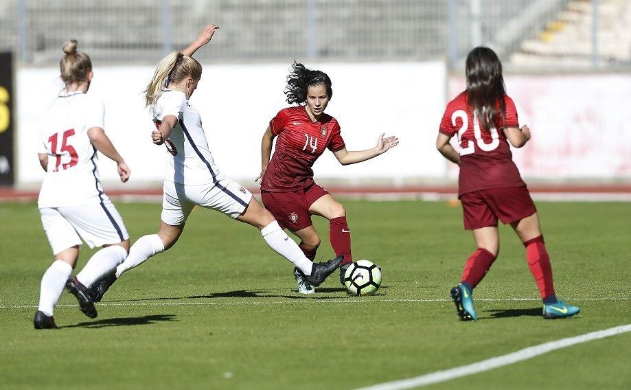 Torneio Internacional Seleções Sub-19 Femininas