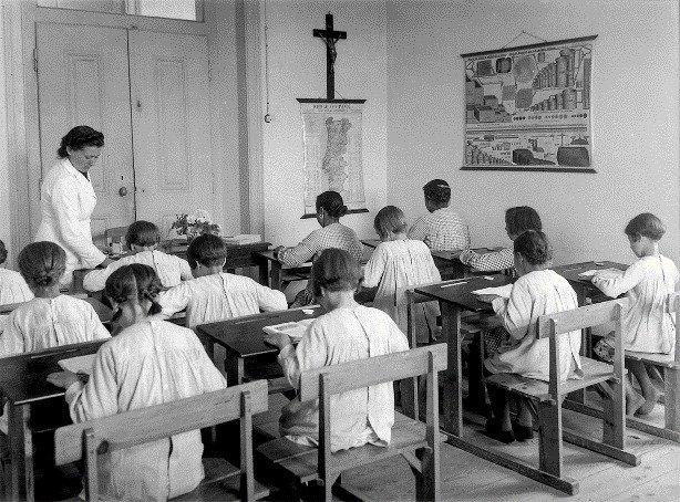 Of. Rec. Educativos l Santarém pretérita: uma viagem ao passado