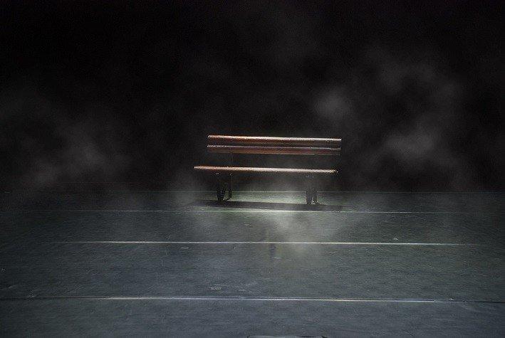 """""""NOITES BRANCAS"""" - Teatro Art'Imagem"""
