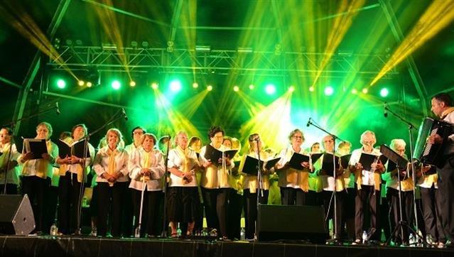 Grupo Coral e Instrumental Academia de Afetos