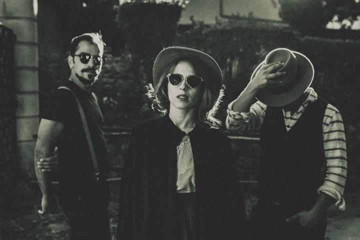 Música - Moonshiners